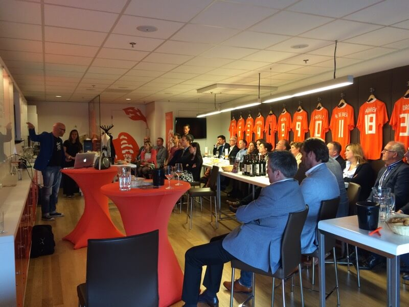 ING Skybox Enschede